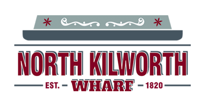 North Kilworth Wharf Footer Logo